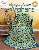 Hooked on Crochet! Afghans af Annie's