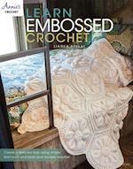 Learn Embossed Crochet (Annies Crochet)