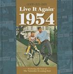 Live It Again 1954 af Annie's