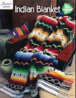 Indian Blanket af Annie's