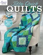 Jiffy Quick Quilts af Annie's