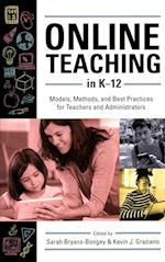 Online Teaching in K-12