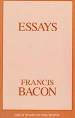 Essays (Great Books in Philosophy)