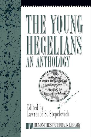 The Young Hegelians