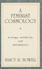 A Feminist Cosmology af Nancy Howell