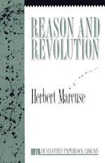 Reason and Revolution/Anniv Edition