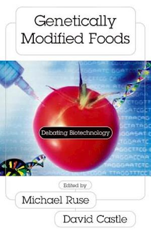 Bog, paperback Genetically Modified Foods