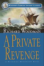 A Private Revenge (Nathaniel Drinkwater, nr. 9)