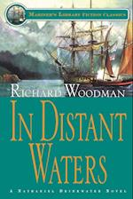 In Distant Waters (Nathaniel Drinkwater, nr. 8)