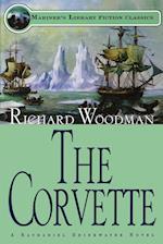 The Corvette (Nathaniel Drinkwater, nr. 5)