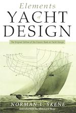 Elements of Yacht Design (Seafarer Books)