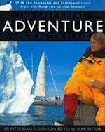 The Last Great Adventure of Peter Blake