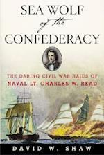 Sea Wolf of the Confederacy