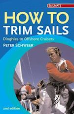 How to Trim Sails (Sailmate)