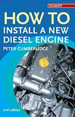 How to Install a New Diesel Engine (Sailmate)