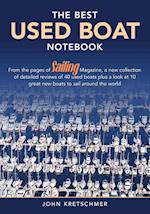 The Best Used Boat Notebook