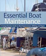 Essential Boat Maintenance