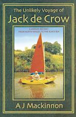 Unlikely Voyage of Jack De Crow