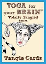 Yoga for Your Brain Totally Tangled Edition (Design Originals)