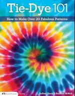 Tie-Dye 101 (Design Originals, nr. 3512)