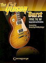 Gibson 'Burst af Jimmy Page