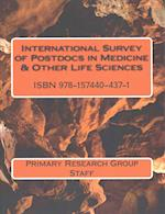 International Survey of Postdocs in Medicine & Other Life Sciences