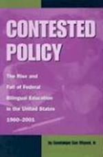 Contested Policy (Al Filo, No. 1)