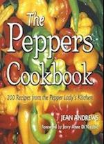 The Peppers Cookbook (Great American Cooking, nr. 2)