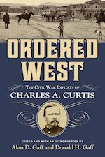 Ordered West (WAR AND THE SOUTHWEST)