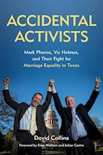 Accidental Activists (Mayborn Literary Nonfiction, nr. 8)
