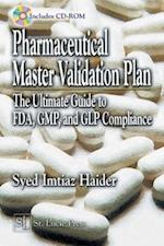 Pharmaceutical Master Validation Plan af Syed Imtiaz Haider