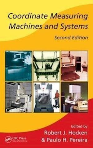 Coordinate Measuring Machines and Systems