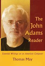 The John Adams Reader af Thomas May, John Adams