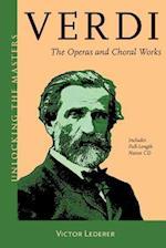 Verdi (Unlocking the Masters)