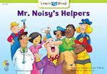 Mr. Noisy's Helpers (Social Studies Learn to Read)