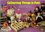 Collecting Things Is Fun! (Learn to Read Fun and Fantasy)