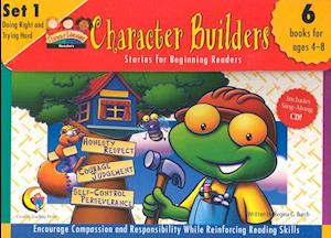 Character Builders, Set 1