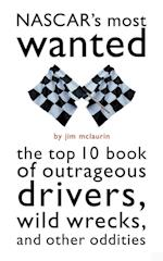 NASCAR's Most Wanted (Most Wanted)
