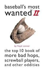 Baseball's Most Wanted II (Most Wanted)