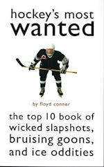 Hockey's Most Wanted (Most Wanted)