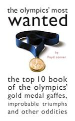 The Olympic's Most Wanted (Most Wanted)