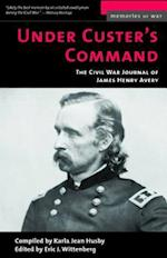 Under Custer's Command