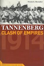 Tannenberg (Cornerstones of Military History)