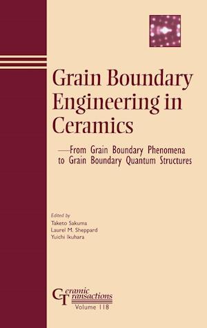 Grain Boundary CT Vol 118