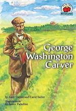 George Washington Carver af Andy Carter