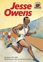 Jesse Owens (On My Own Biography)