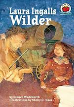 Laura Ingalls Wilder (On My Own Biographies (Paperback))