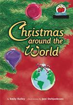 Christmas Around the World (On My Own Holidays (Paperback))