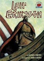 Leif Eriksson (On My Own Biographies (Hardcover))