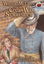 Willie McLean and the Civil War Surrender af Candice F. Ransom